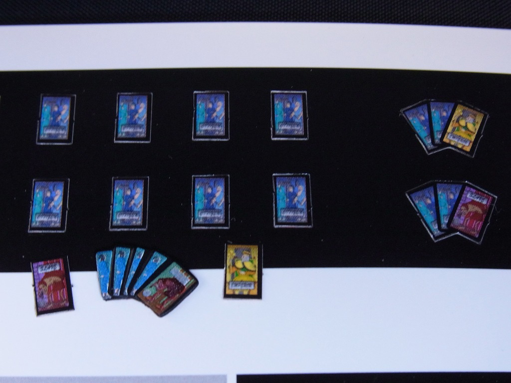工程カード