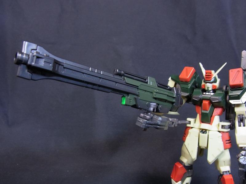 350mmガンランチャー