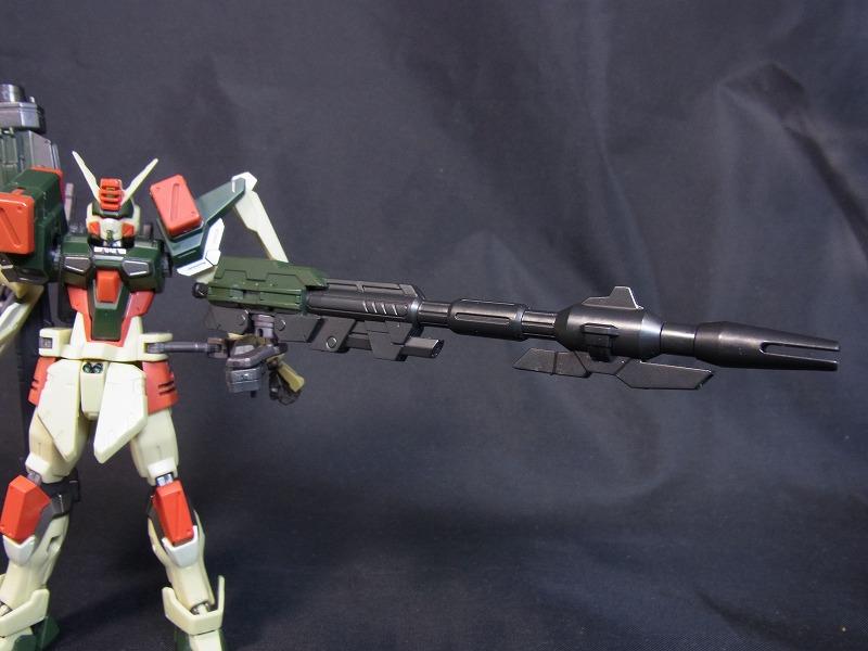 94mm高エネルギー収束火線ライフル