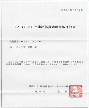 090803 CASBee B