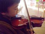 バイオリニスト (6)