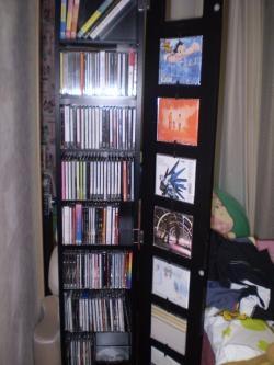 CDボックス。