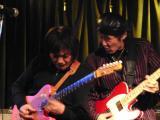 菊田氏とセッション2