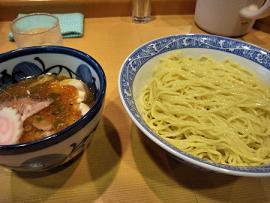 特製つけ麺(※思われる)