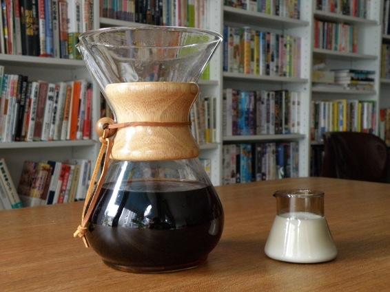 スロコメ コーヒーメーカー