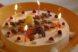 20080810 ケーキ