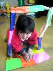 折り紙の家2