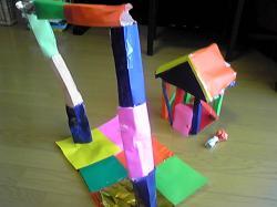 折り紙の家3