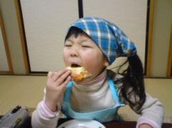 ピザパーティー6