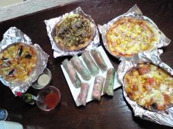 ピザパーティー2
