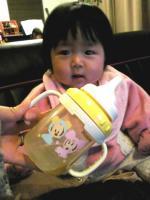 麦茶ウマ2