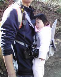 高尾山ハイキング2