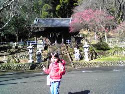 高尾山ハイキング4