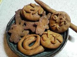 プレゼントクッキー
