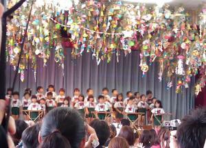 2009七夕発表会
