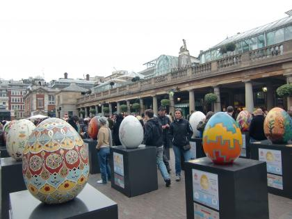 easterincentrallondon2