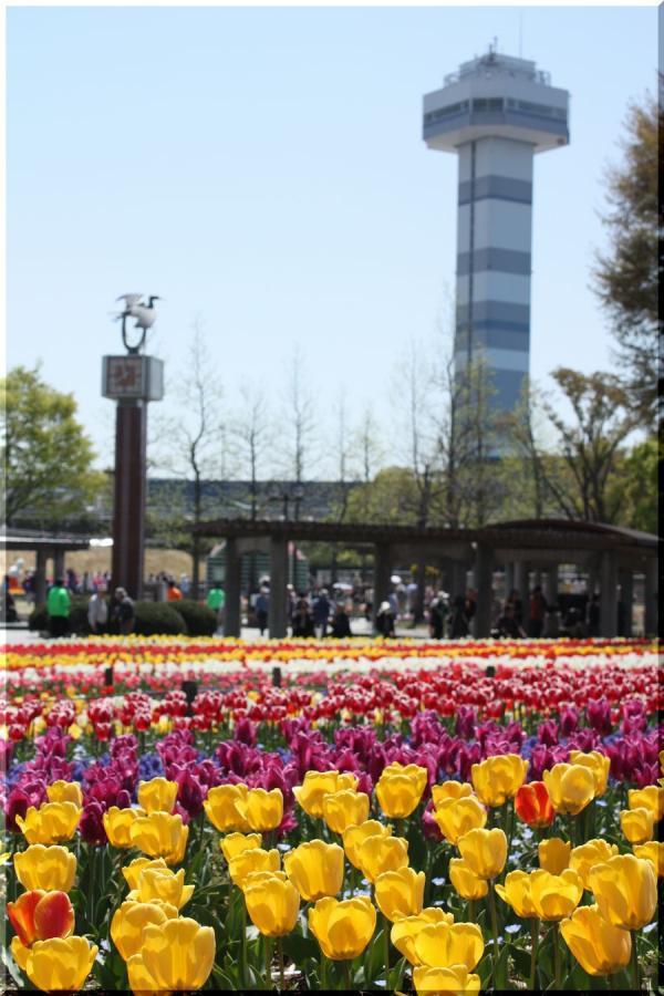 ~ 木曽三川公園11