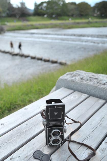 鴨川とローライコード