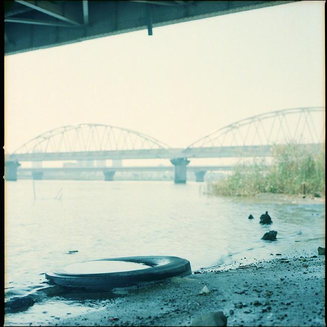 川岸BLUE