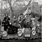 The Raconteurs2nd