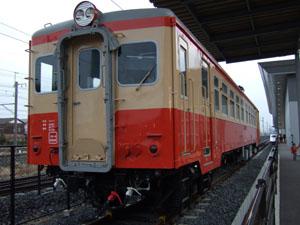キハ11形 気動車