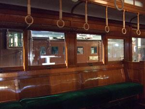 ナデ6110形式電車
