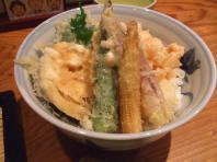 2.蕎麦 酒 かわかつ (7)
