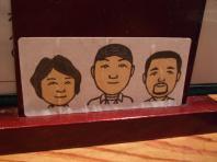 2.蕎麦 酒 かわかつ (11)