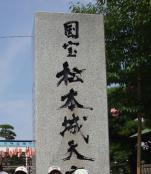 2008夏 小淵沢~美ヶ原~松本 (9)
