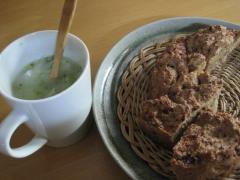 無発酵パン