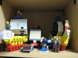 レゴ 海賊船他