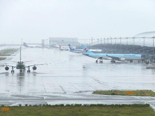関西国際空港♪