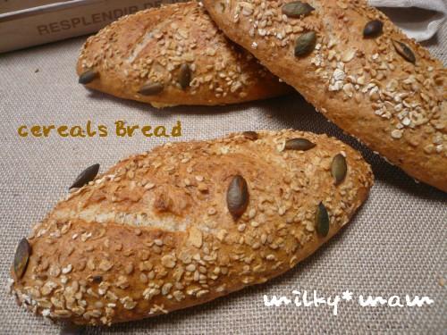 sirials bread