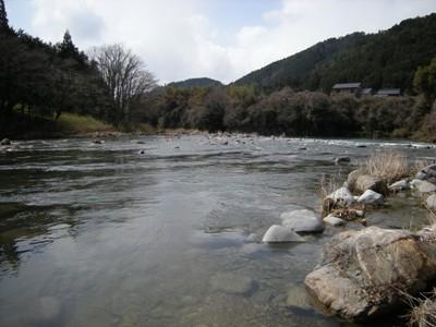 1-6清流・馬瀬川