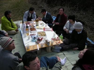 4-4宴タケナワ