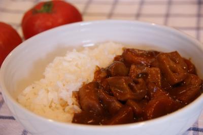 根野菜カレー-1