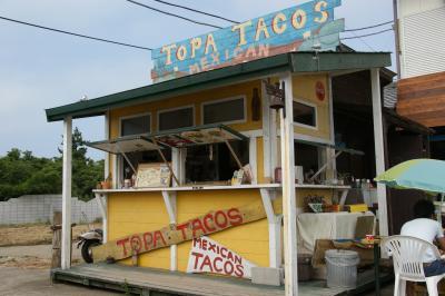 メキシコ料理店-1
