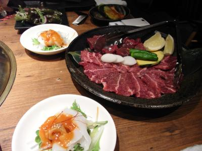 焼き肉 山本商店-2