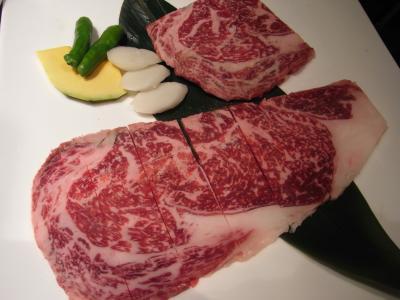 焼き肉 山本商店-3