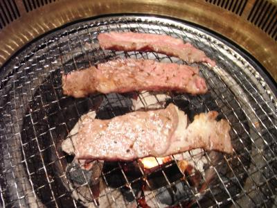 焼き肉 山本商店-5