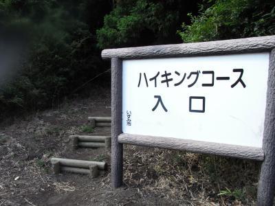 ハイキング-1