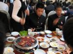 昨年の韓国研修旅行