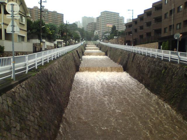 六甲川洪水時 (Small)