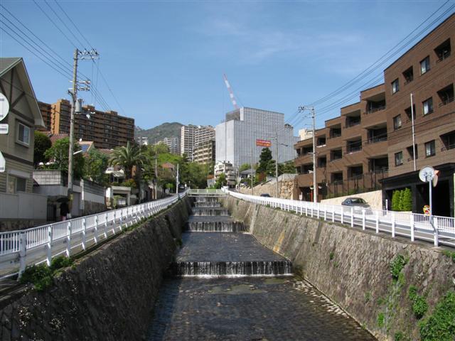 六甲川平常時 (Small)