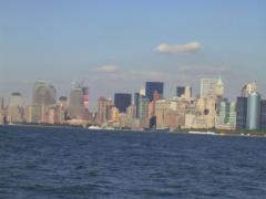 ヒプノセラピー スピリチュアルライフ ニューヨーク マンハッタン 旅行記 ロケ地 神奈川 NY