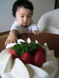 9-6-10 美咲の誕生日
