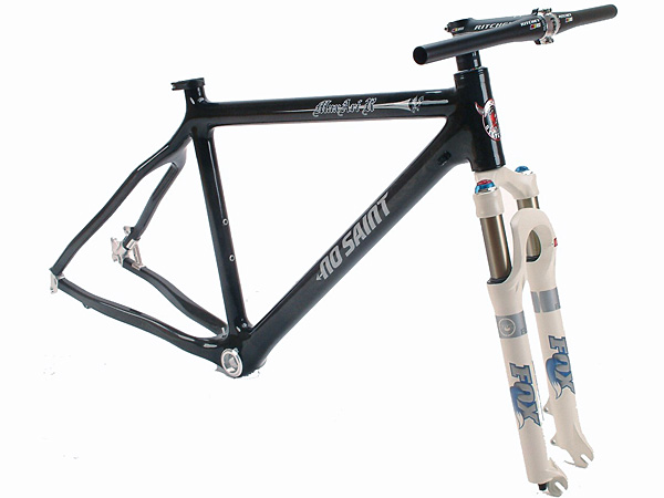 No Saint MaxAri R Carbon