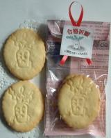 ど根性クッキー