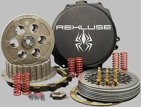 REKLUSE CORE-EXP CLUTCH