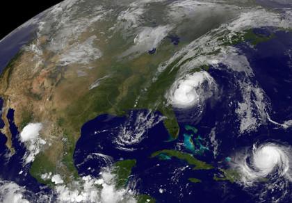 hurricane_hanna  Ike